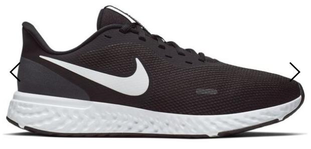 Nike Men's and Women's Running Shoes