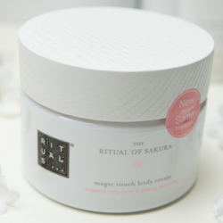 Rituals Sakura Magic Touch Body Cream