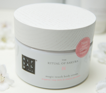Rituals Sakura Magic Touch Body Cream