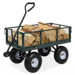 Garden Utility Wagon