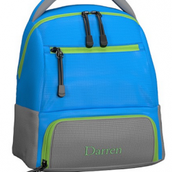 Pottery Barn Lunchboxes, Backpacks