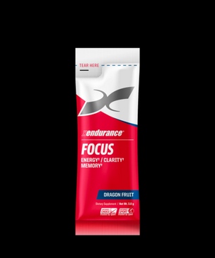 FREE Samples of Xendurance Focus Sticks