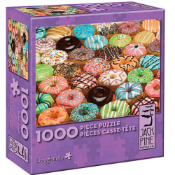 Zulily Puzzles