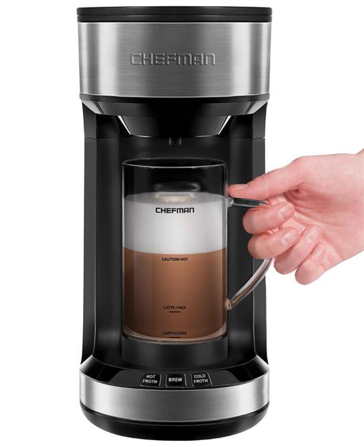 Chefman Coffee Maker