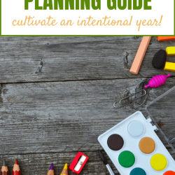 Free Back to School Planning Guide