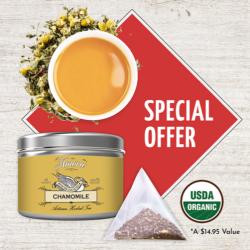 Free Amora Tea