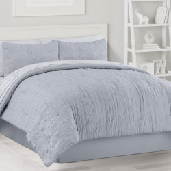 The Big One® Crinkle Comforter Set with Sheets