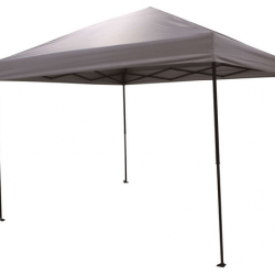 Crown Shade One Touch Polyester 10'x10' Canopy