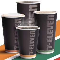 free 7-eleven coffee