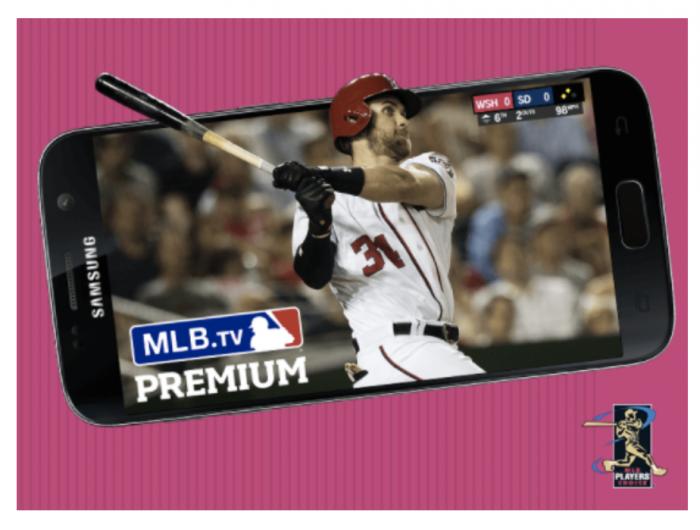 free MLB.TV subscription