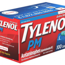 FREE Tylenol Products (Mail-In Rebate)