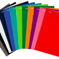 Five Star Mead Folders
