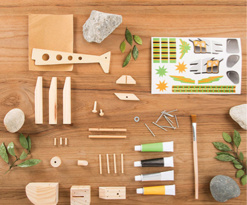 Young Woodworkers Kit Club Discount