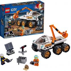LEGO City Rover Set