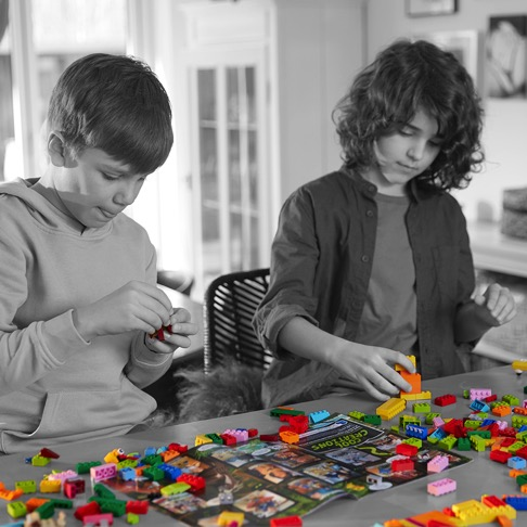 free LEGO® magazine subscription
