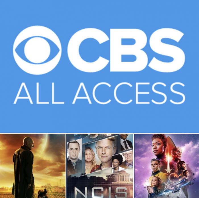 free CBS trial