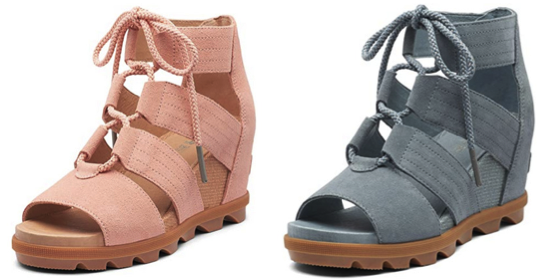 Sorel Women's Wedge Sandals