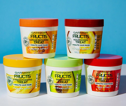 Fructis 1 Minute Hair Mask