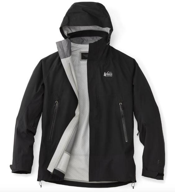 REI Co-op Men's Talusphere Rain Jacket
