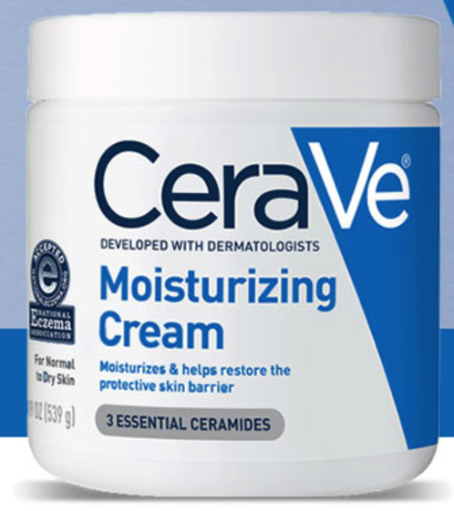 Free CeraVe Sample