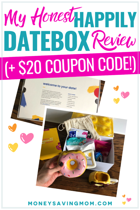 honest Happily Datebox Reviews