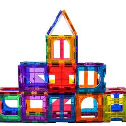 Picasso Tiles 42-Piece Artistry Building Set