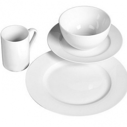Dinnerware 16-Piece Sets from $13.99 Each Shipped