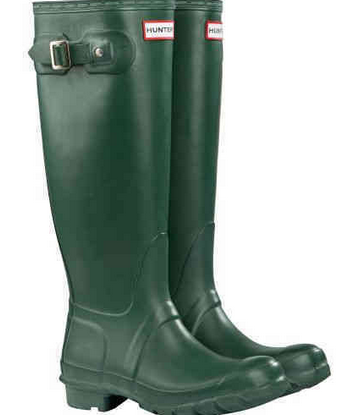 Prime Members: Hunter Women's Original Tall Rain Boots only $49.99 shipped (Reg. $150!)