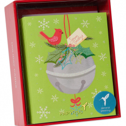 Papyrus Boxed Christmas Cards from $3