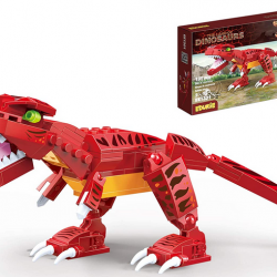Dinosaurs Building Blocks,The Land Of Dinosaurs Kit