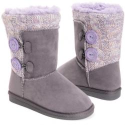MUK LUKS® Kids Matilda Boots
