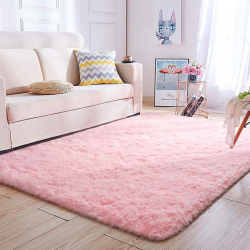 Super Soft Kids Room Baby Nursery Rug