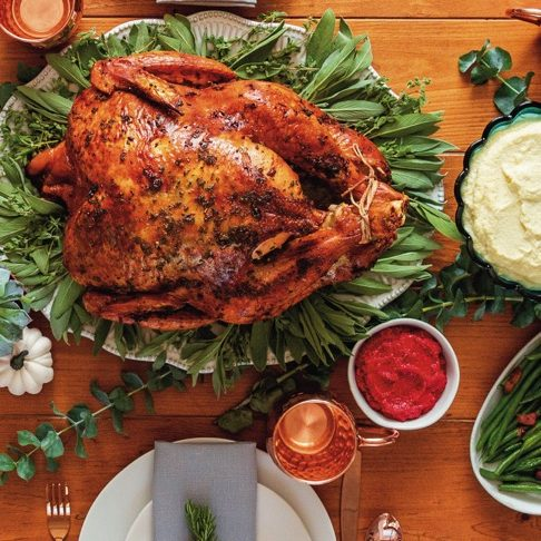 ButcherBox discount code for free Thanksgiving Turkey
