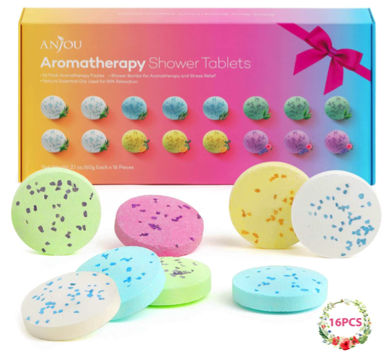 Aromatherapy Shower Tablets