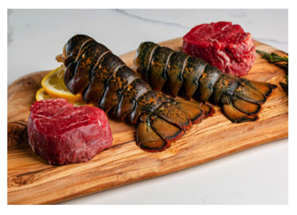 ButcherBox Discount Code: FREE Filet Mignon & Lobster Tails in your first box!