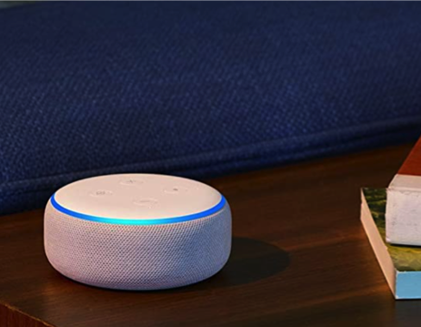 Echo Dot Prime Day Deal