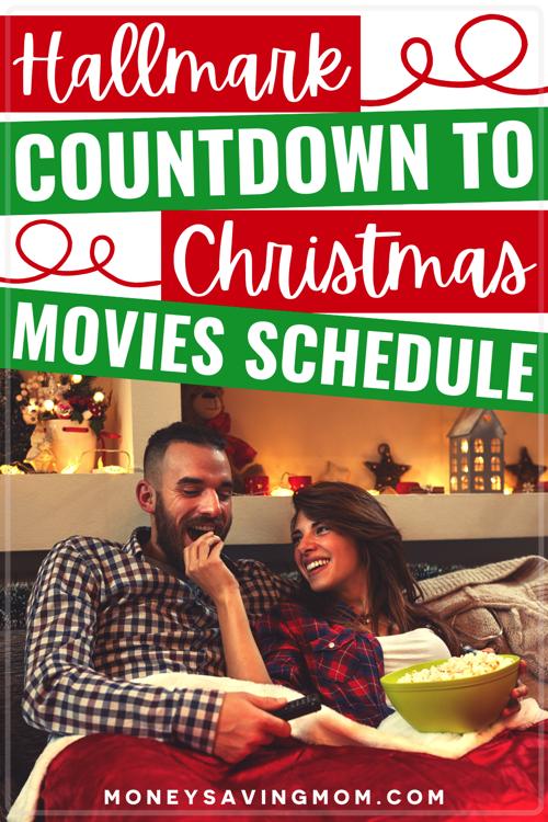 Hallmark Christmas Movies 2020