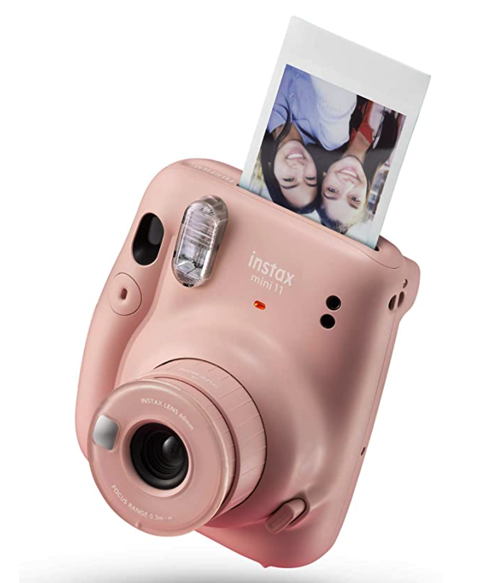 Instax Polaroid Mini Camera Prime Day Deal