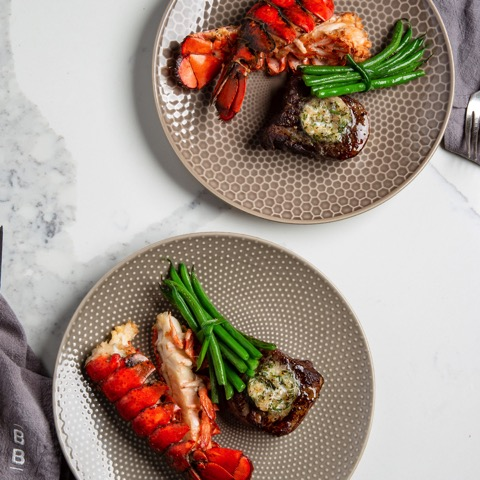 ButcherBox discount code for free Lobster and Filet Dinner