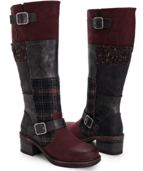 Muk Luks Fashion Boots