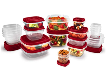 Rubbermaid Easy Find Lids Prime Day Deal