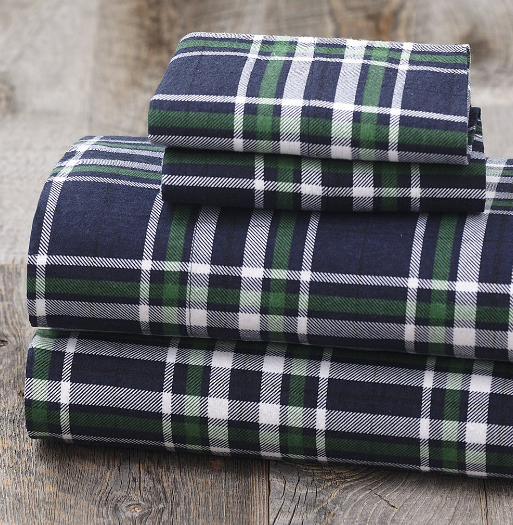 toasty flannel sheets