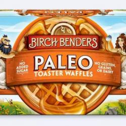 Birch Benders Paleo Waffles Just $1.99