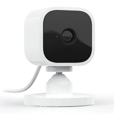 Blink Mini Smart Security Camera