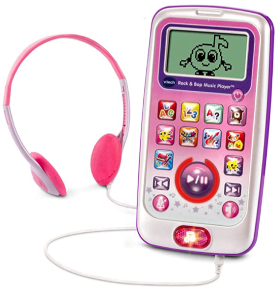 VTech Rock and Pop Musical Player Prime Day Deal