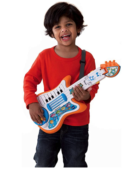 VTech Kidi Guitar Prime Day Deal