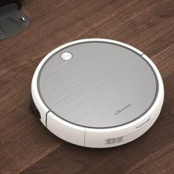 bObsweep vacuum Prime Day deal