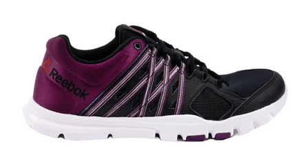 Reebok Women's Your Flex Shoes