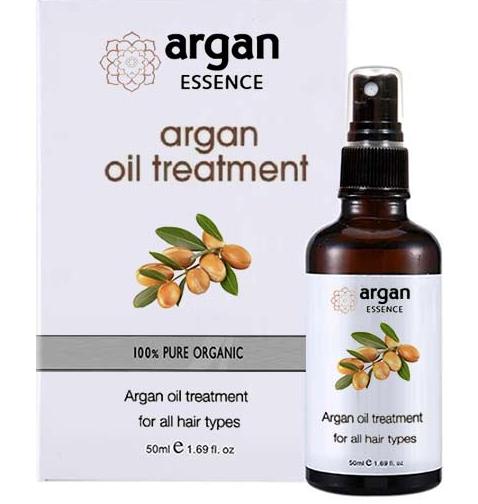 Free Argan Oil Hair Treatment Sample