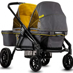 Evenflo Pivot Xplore Double Stroller Wagon